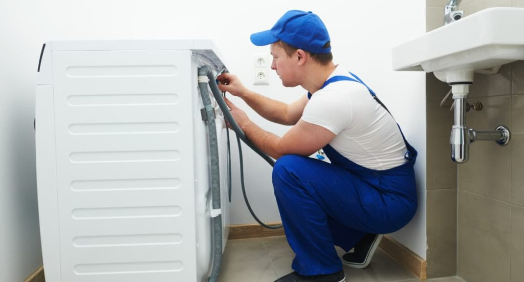 Tips for taking care of your washing machine